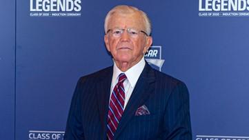 Joe Gibbs apologizes after team celebrates Daytona 500 win following Ryan Newman crash