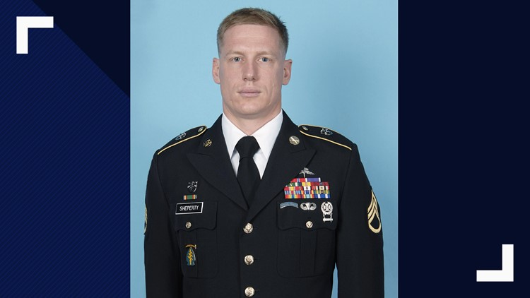 Green Beret killed during military parachute exercise