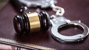 Virginia Beach naval officer pleads guilty to defrauding the Navy out of $2.7M