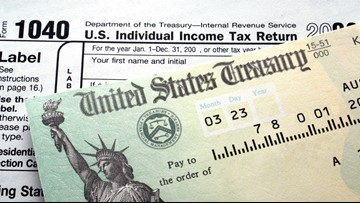 Just moved to Tampa Bay? Here's what you need to know about filing your taxes.