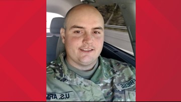 West Virginia soldier dies in Kuwait in non-combat incident