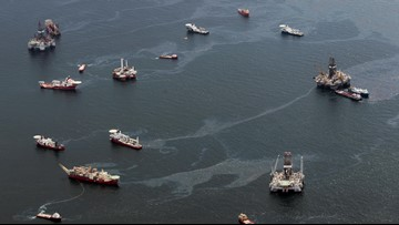Study: Deepwater Horizon oil spill was larger and deadlier than previously thought