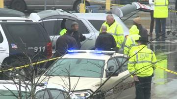 Gunman in Walmart killing identified as off-duty ICE officer