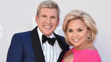 State drops charges against 'Chrisley Knows Best' stars after settlement