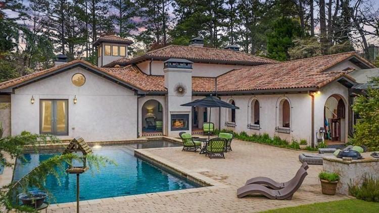 'Cobra Kai' mansion in hits the market for $2.6 million