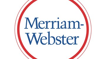 Hundreds of new words now added to the Merriam-Webster dictionary
