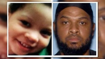 Search continues for missing Jonesboro boy after father's arrest at New Mexico compound