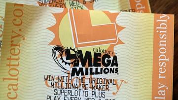 1 ticket wins half-billion Mega Millions jackpot