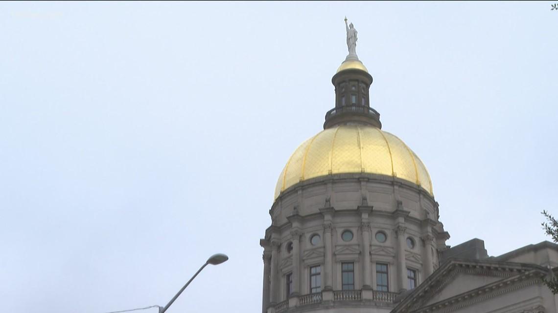 Georgia HB 675 would raise pay of lawmakers | wtsp.com