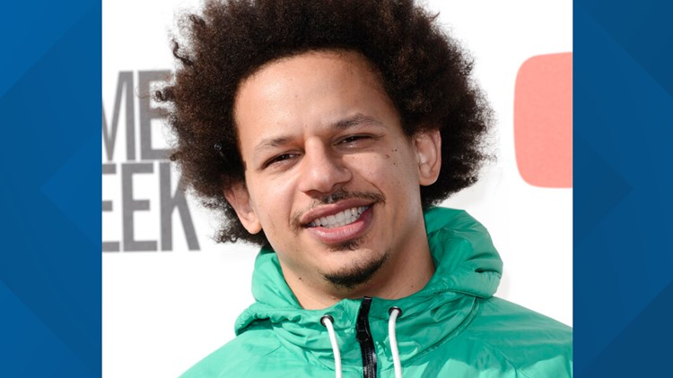 'This is racism' | Actor Eric Andre says he was racially profiled at Atlanta airport