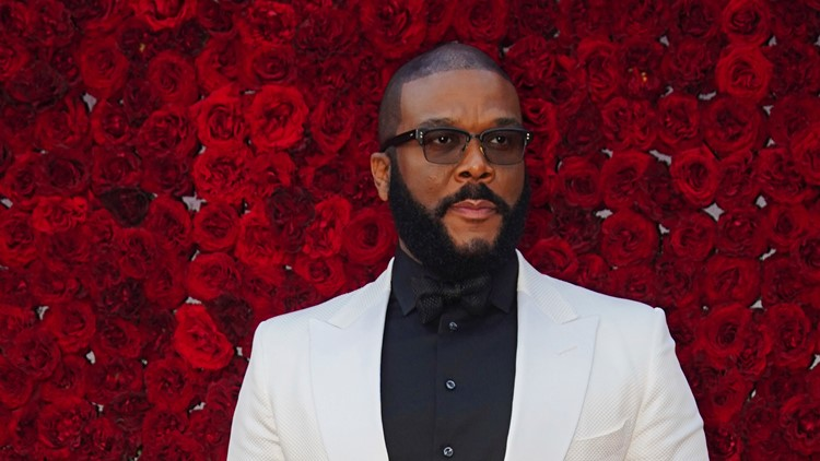 Grand Opening of Tyler Perry Studios