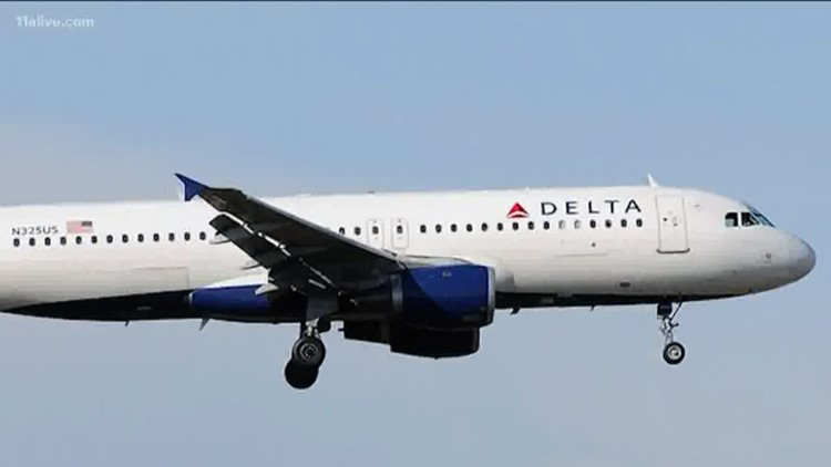 For first time since 1990, Delta no longer Atlanta's No. 1 employer
