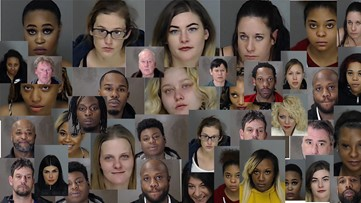 30 arrested in Super Bowl week sex trafficking sting in Dunwoody