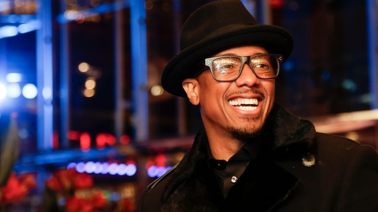 'Every single penny' | Nick Cannon surprises college student with scholarship to pay off debt