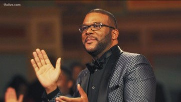 Report: Tyler Perry sends private plane to deliver supplies to the Bahamas after Dorian