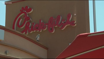 Amid LGBTQ protests, Chick-fil-A changes donation policy