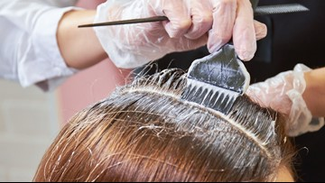Keep your 'safer at home' hair under control with these tips
