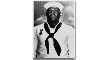 Navy to name new aircraft carrier in honor of Pearl Harbor hero