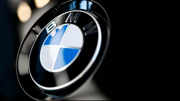 BMW recalls more than 257,000 cars, SUVs to fix backup camera display problem